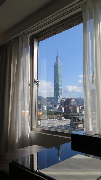 台北國聯大飯店