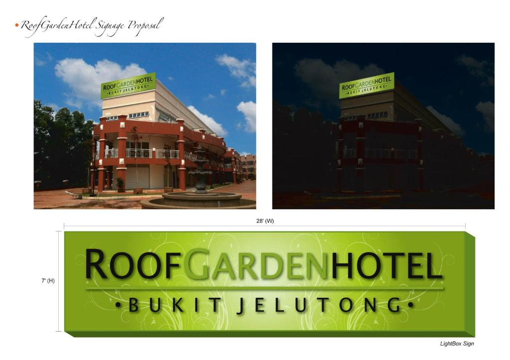 Roof Garden Hotel Shah Alam Updated 2020 Prices
