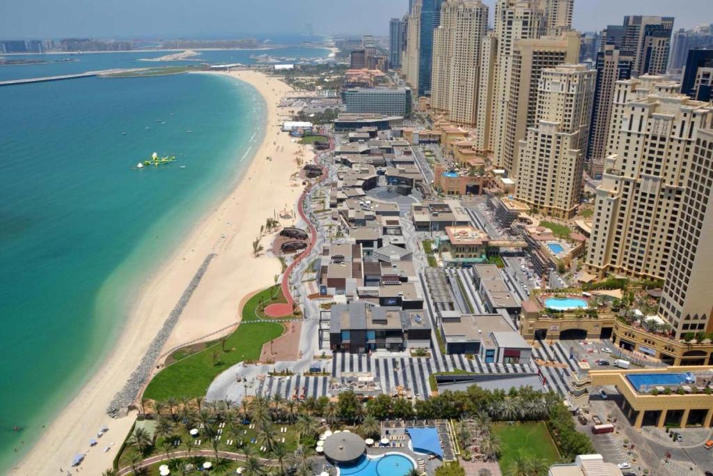 buy apartment dubai beach