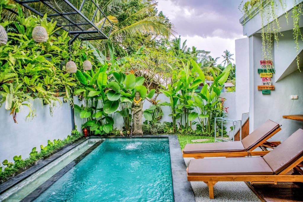 Tamyang Ubud Villas Ubud Updated 2021 Prices