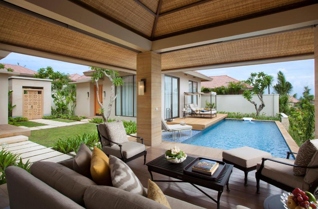 Mulia Villas Nusa Dua Indonesia Booking Com