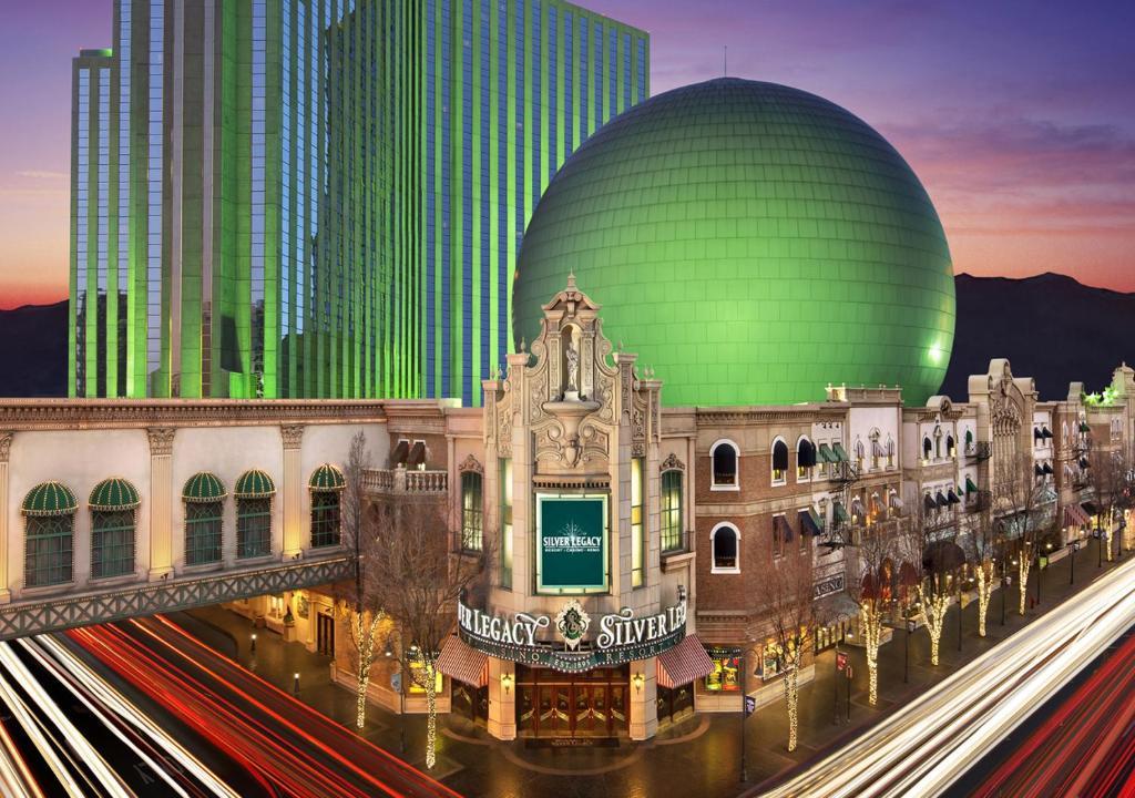 Casino downtown reno nevada horizon casino resort heavenly