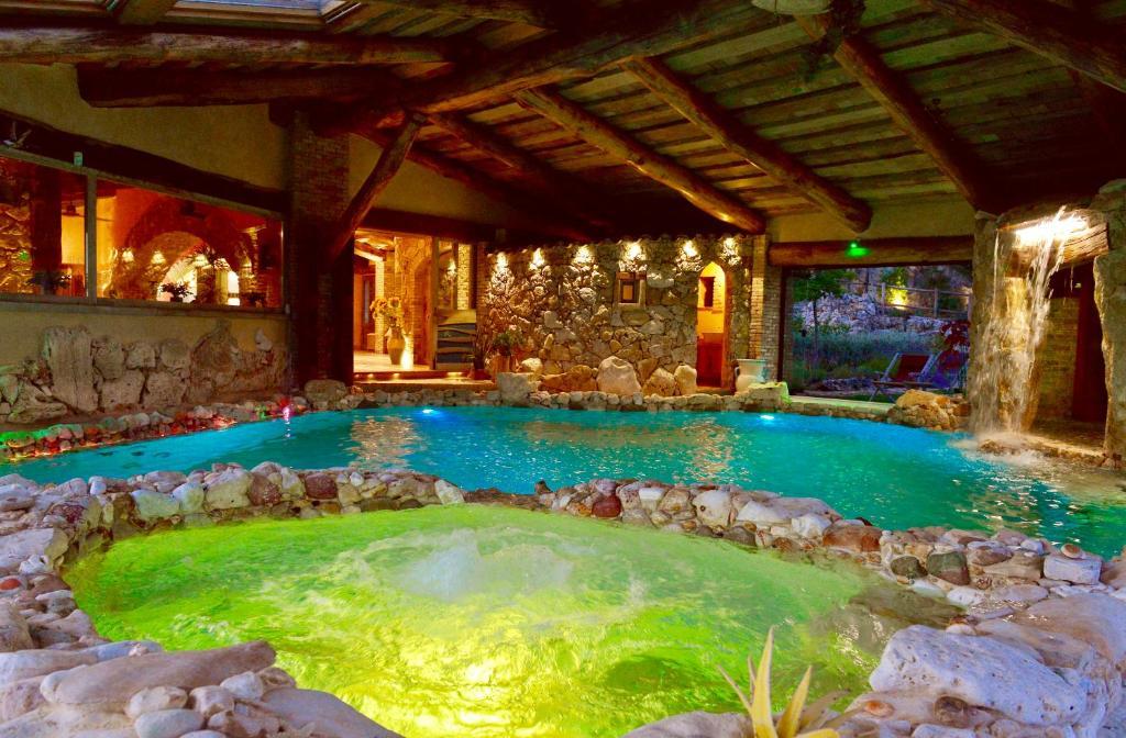 Luxury villa Colle dell