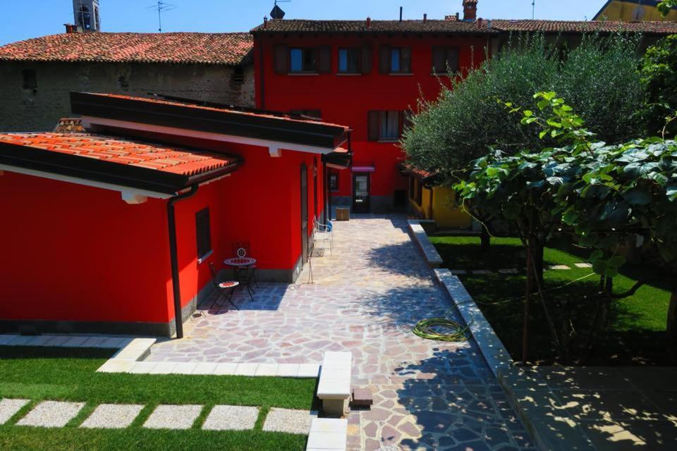 Hotels In Villa Di Serio