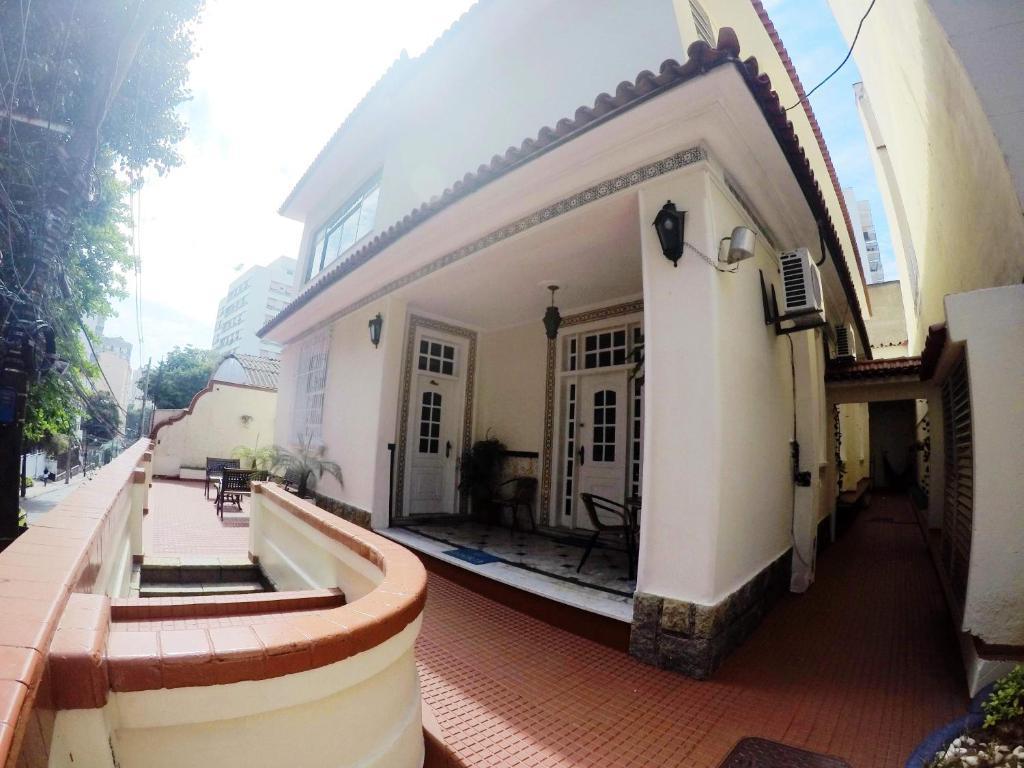 DS Hostel