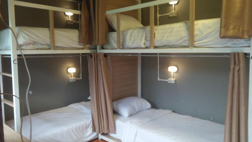 Hostel Yuppadee Room For Rent Khao Lak Thailand Booking Com