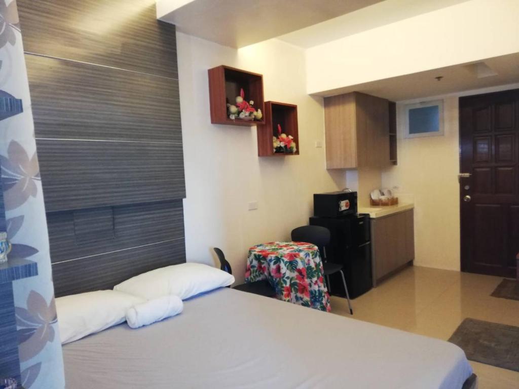 Studio Type Condo Cebu City Philippines Booking Com