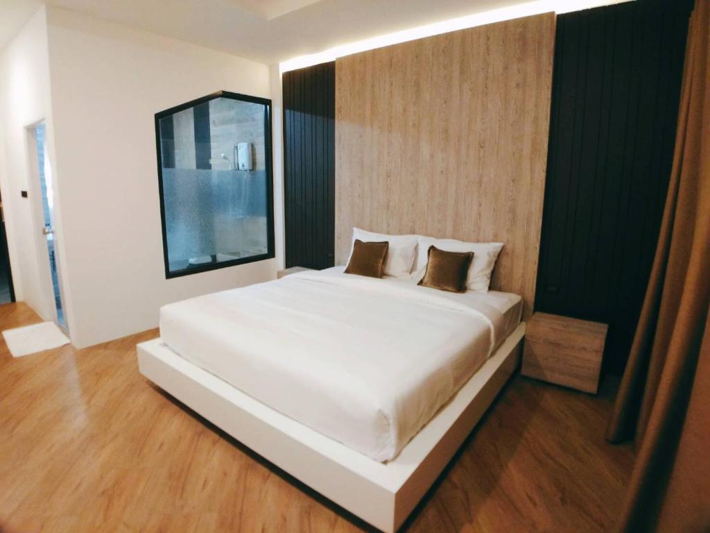 The S24 Resort Buriram
