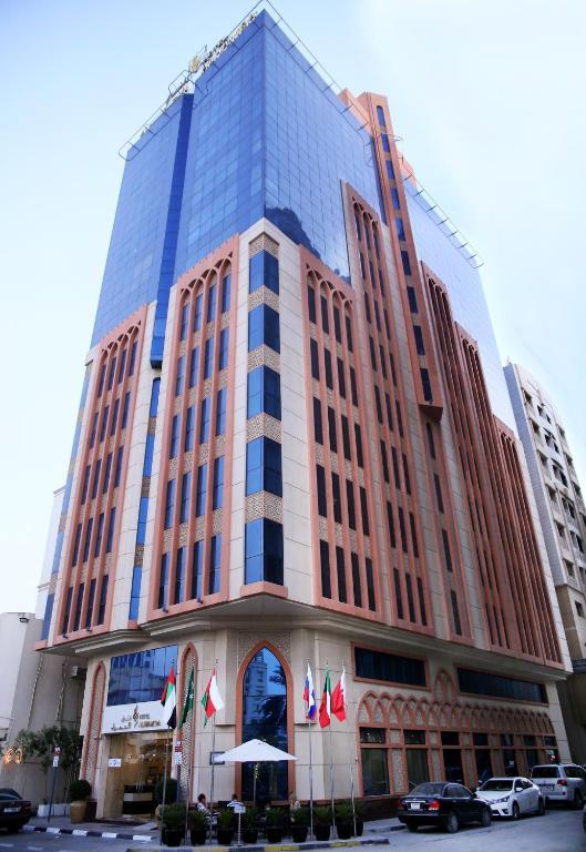 Al hamra hotel 4 оаэ дубай цены на дома на картбах