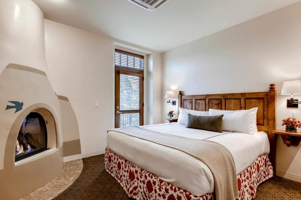 Old Santa Fe Inn Santa Fe Updated 2021 Prices