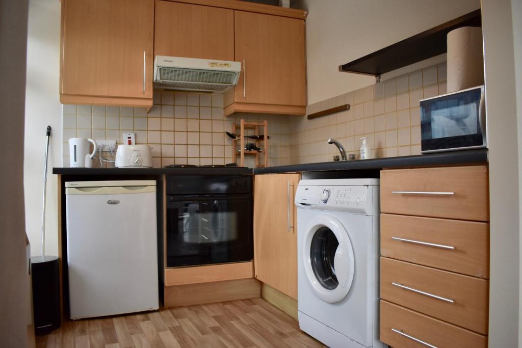1 Bedroom Apartment In Smithfield Dublin Ireland Booking Com