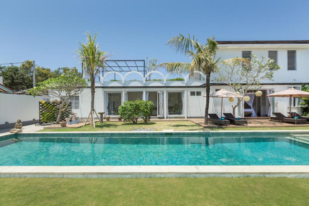 Villa Hasian by Nagisa Bali
