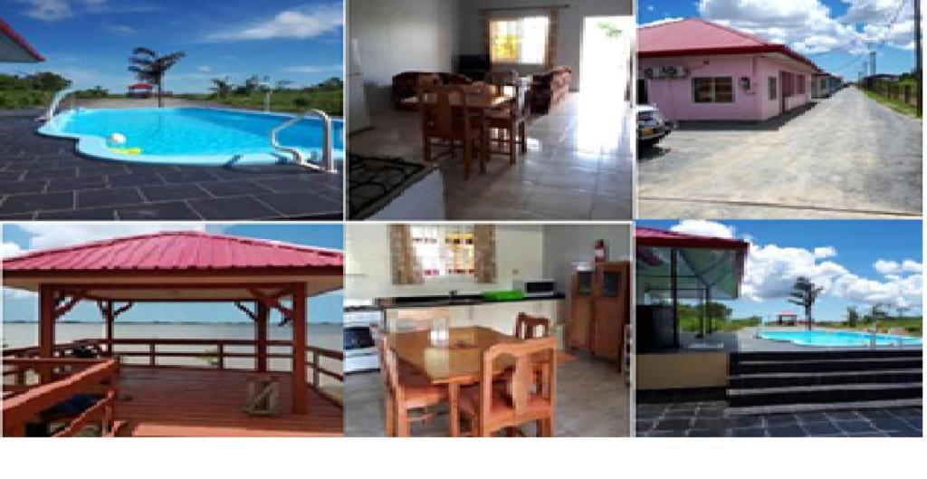 Riverside Bungalow Comm., Meerzorg, Suriname - Booking.com