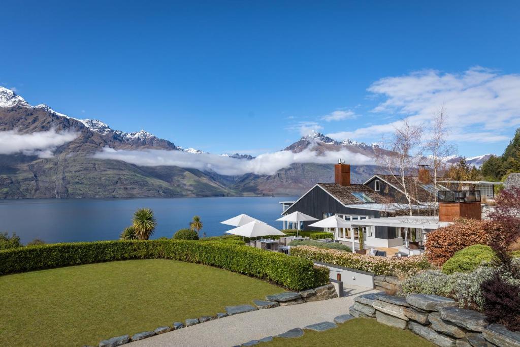 Matakauri Lodge, Queenstown, New Zealand - Booking.com