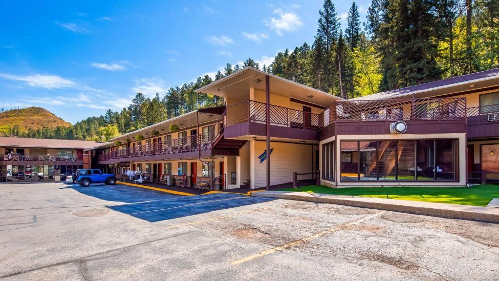 Deadwood Miners Hotel