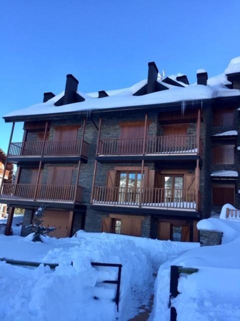 Apartamento Frente Pistas De Esquí La Molina La Molina Precios Actualizados 2021