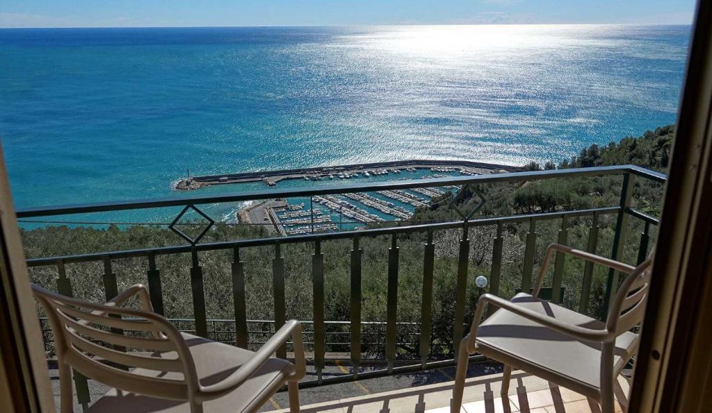 Hotel Rosita Finale Ligure, Italy