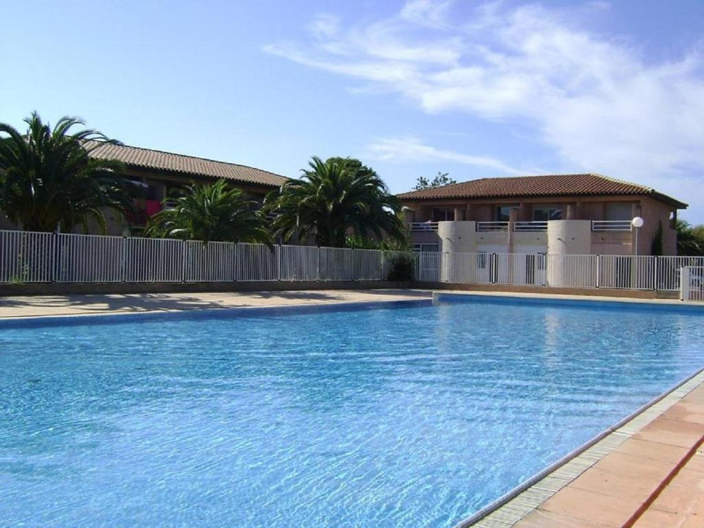 The swimming pool at or near Pierres de Jade