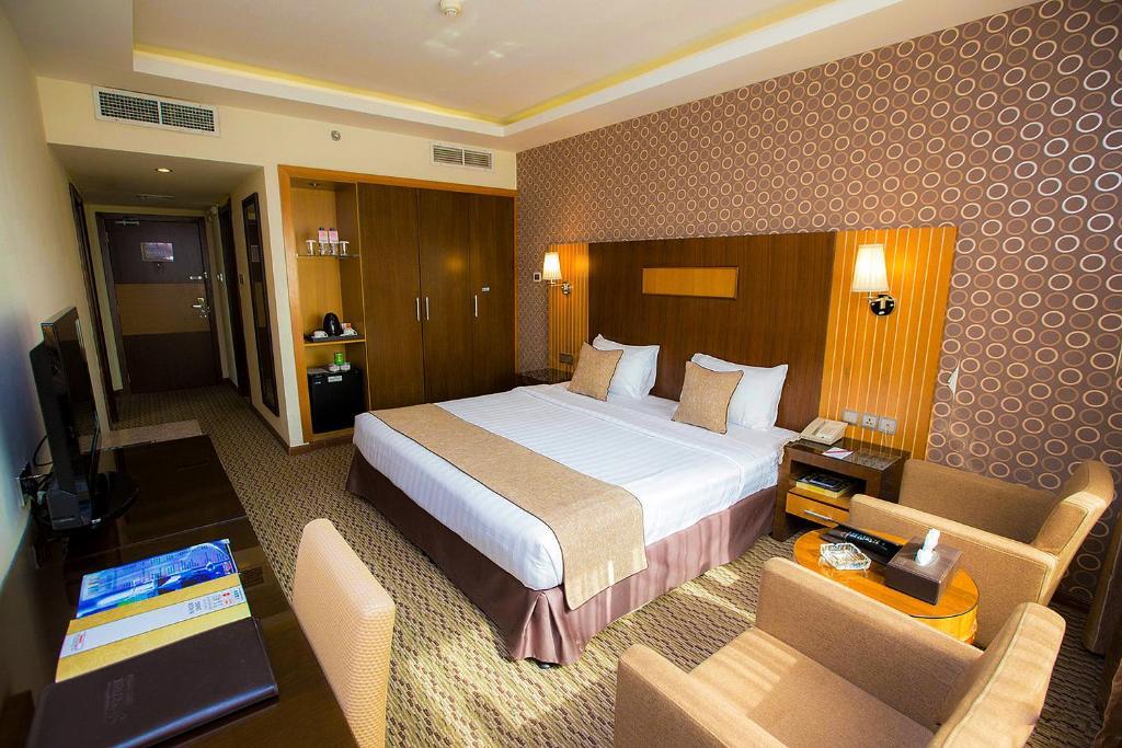 Fortune Plaza Hotel Dubai Airport Dubai 6 9 10 Updated 2021 Prices