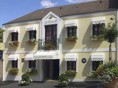 Hotel De La Cognette - Les Collectionneurs Issoudun, France