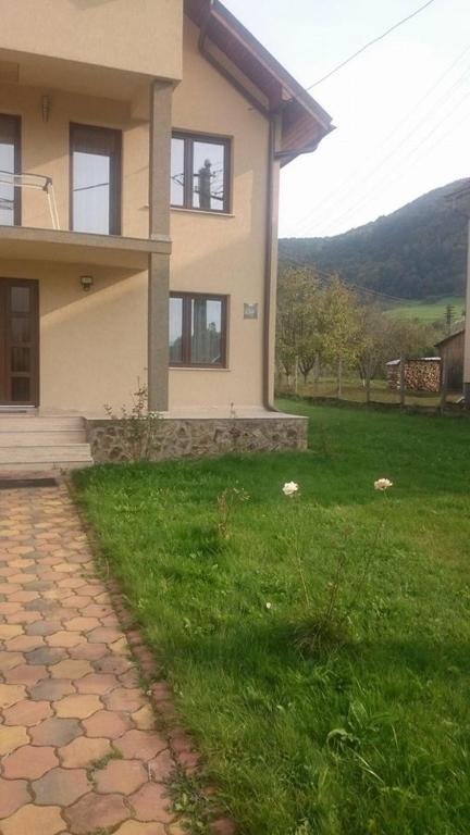 Vila Nature - Rosia Montana, Abrud, Romania - Booking.com