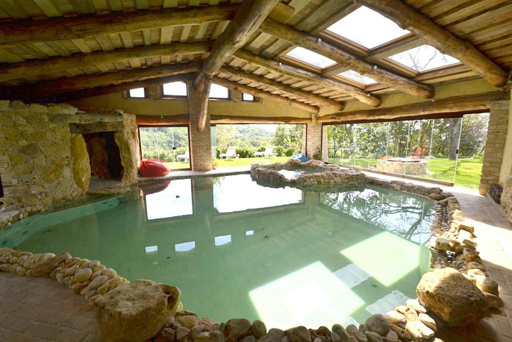 Guardea Villa Sleeps 14 Pool Air Con WiFi