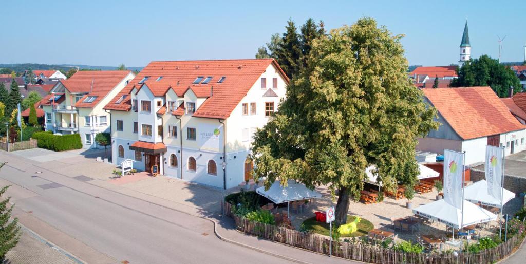 Landhotel ALTE LINDE Aalen, Germany