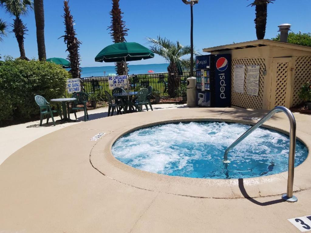 The Palms Resort-Oceanfront