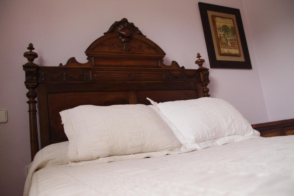Bed And Breakfasts In San Juan De La Mata