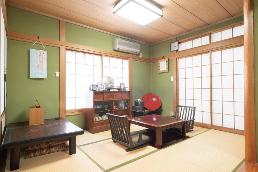 Japanese Traditional Apartment Toquio Precos Atualizados 2021