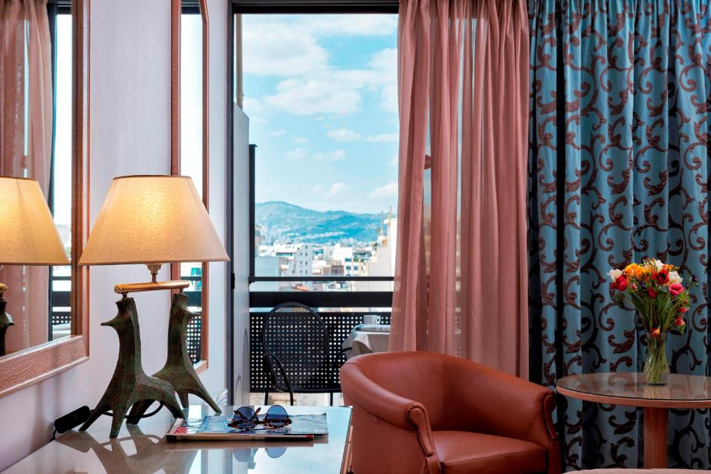 Best Western Candia Hotel Athens, Greece