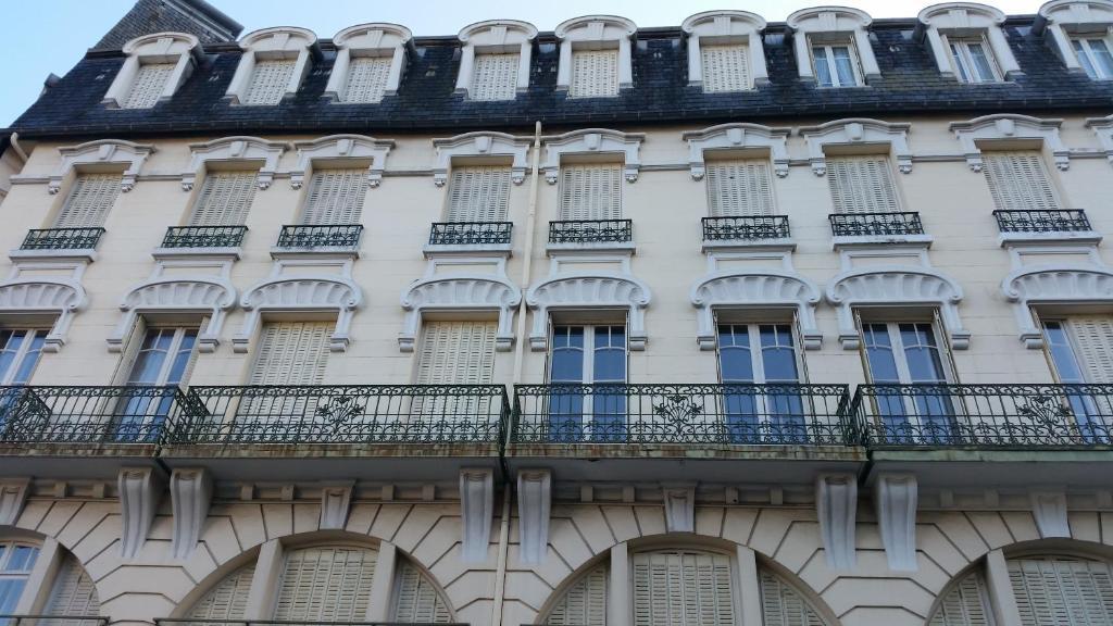 Appartement Cœur de Ville