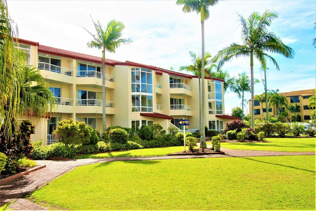 Key Largo Holiday Apartments - Laterooms