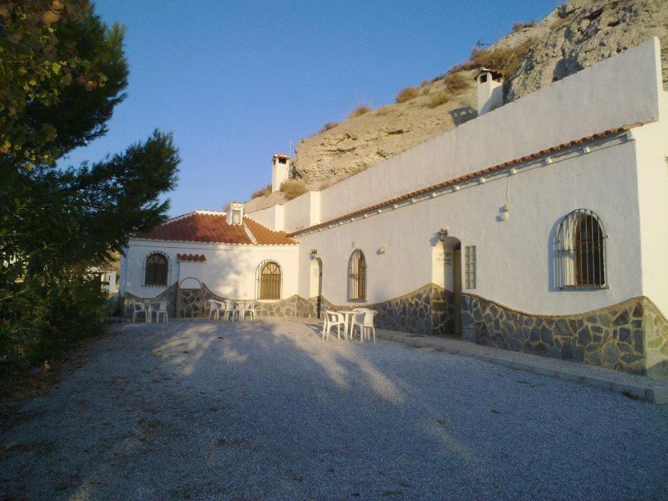 Casas Cueva Paloma