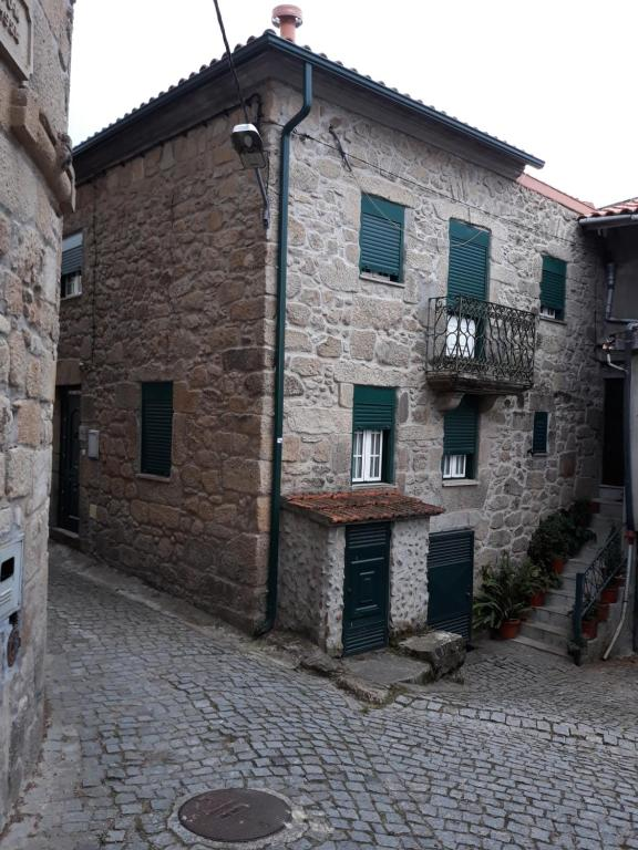 Casas da Estrela