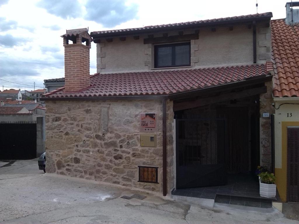 Casa Tio Iko