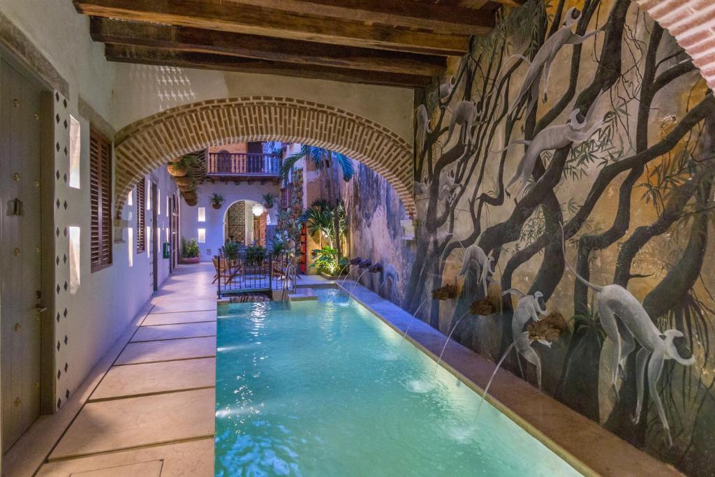 Hotel Casa La Factoria By Faranda Boutique Cartagena De Indias Updated 2020 Prices