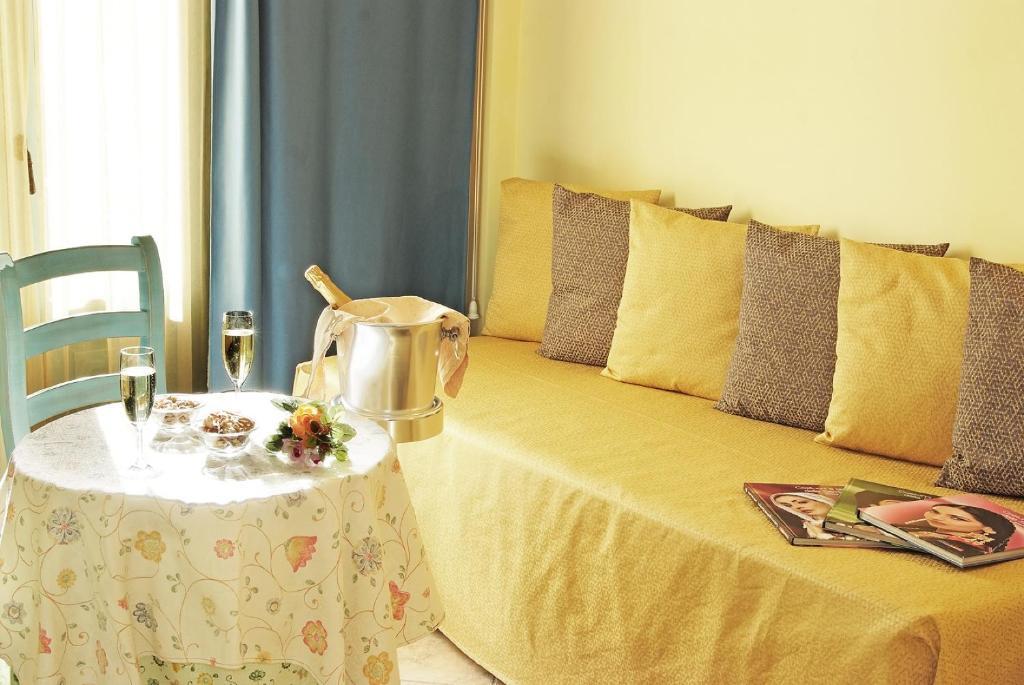 Hotel Del Corso Pula, Italy