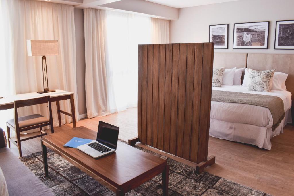Cyan Soho Neuquén Hotel, Argentina - Booking.com