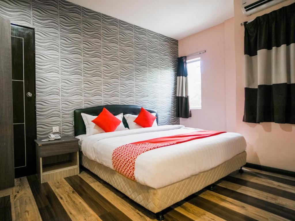 Sky Star Hotel KLIA/KLIA25, Sepang, Malaysia - Booking.com