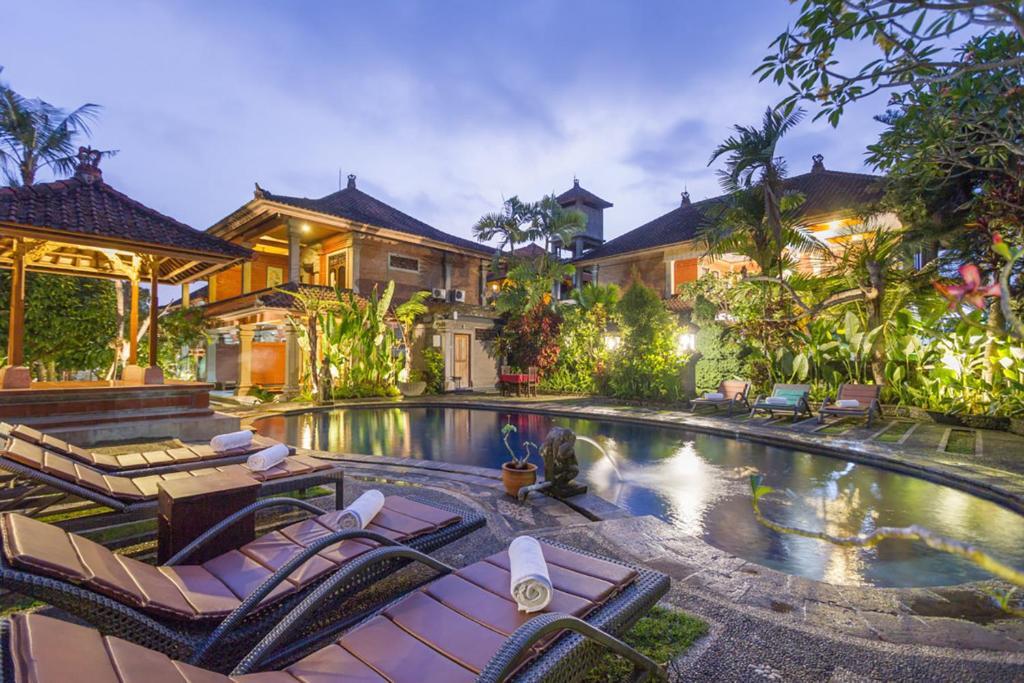 Garden View By Prasi Ubud Updated 2020 Prices