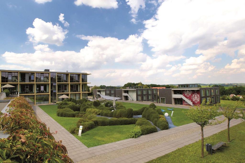 Best Western Hotel am Schlosspark Lichtenwalde, Germany