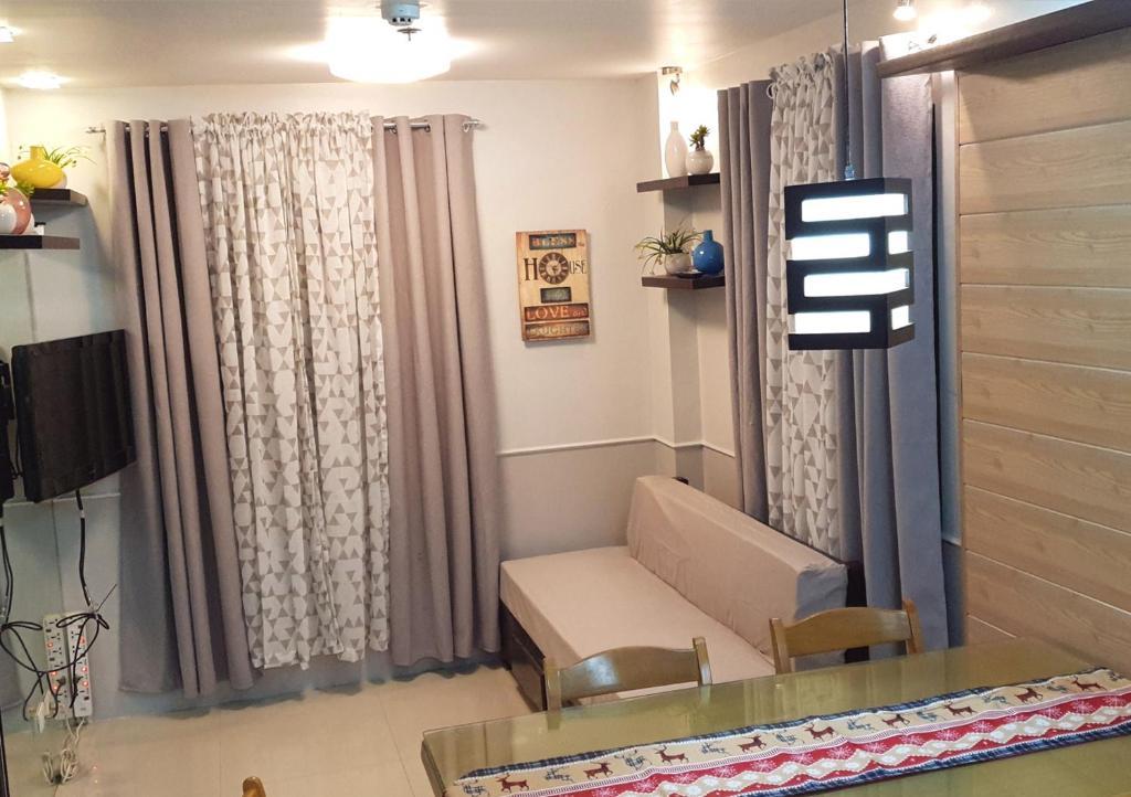 Lovely 2 Bedroom Condo Unit In Baguio City Filippiny Bagio Booking Com