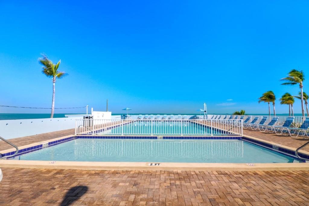 Fiesta Key RV Resort Villa 20