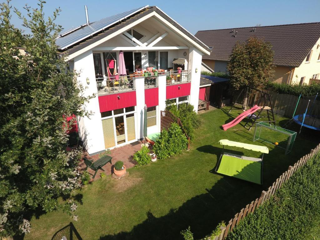 Ferienhaus Maxe