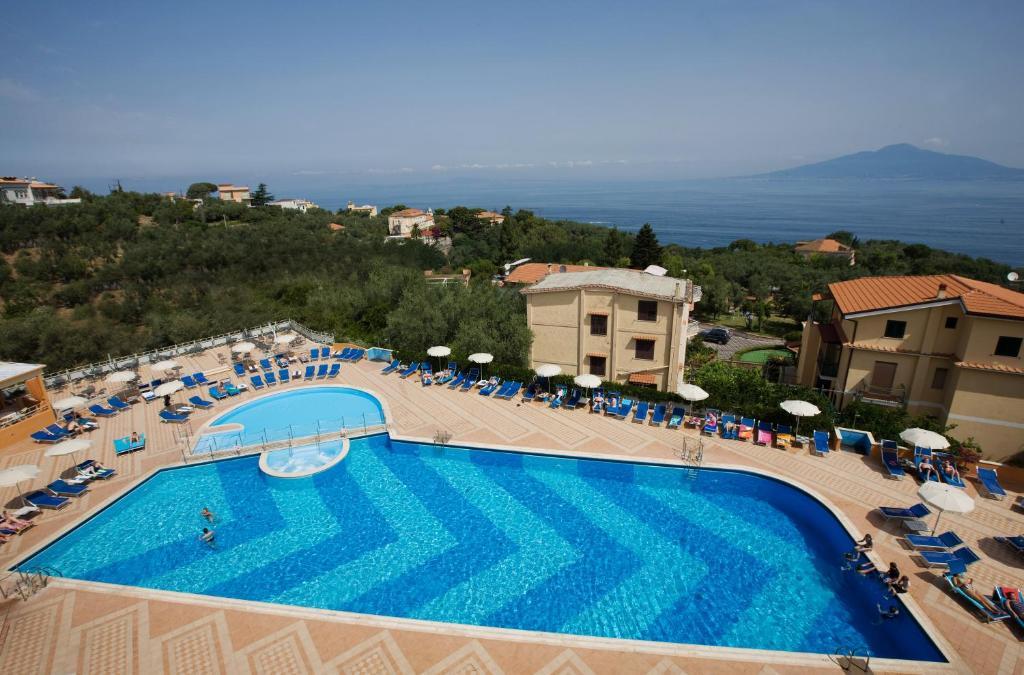 Grand Hotel Vesuvio Sorrento Updated 2021 Prices