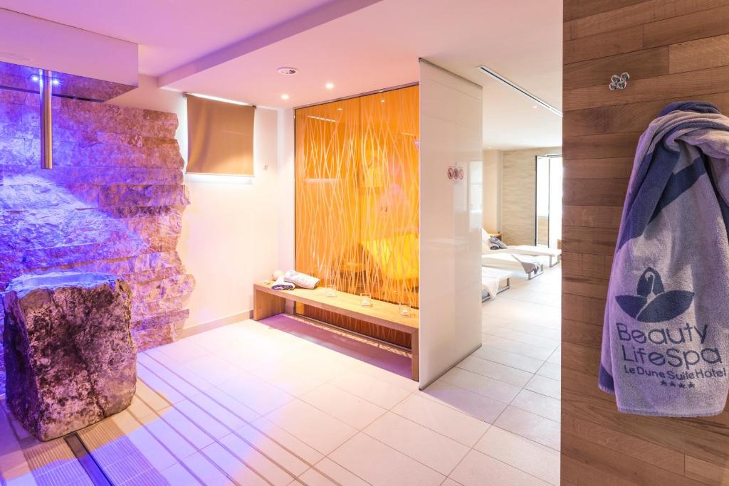 Le Dune Suite Hotel Porto Cesareo Updated 2020 Prices