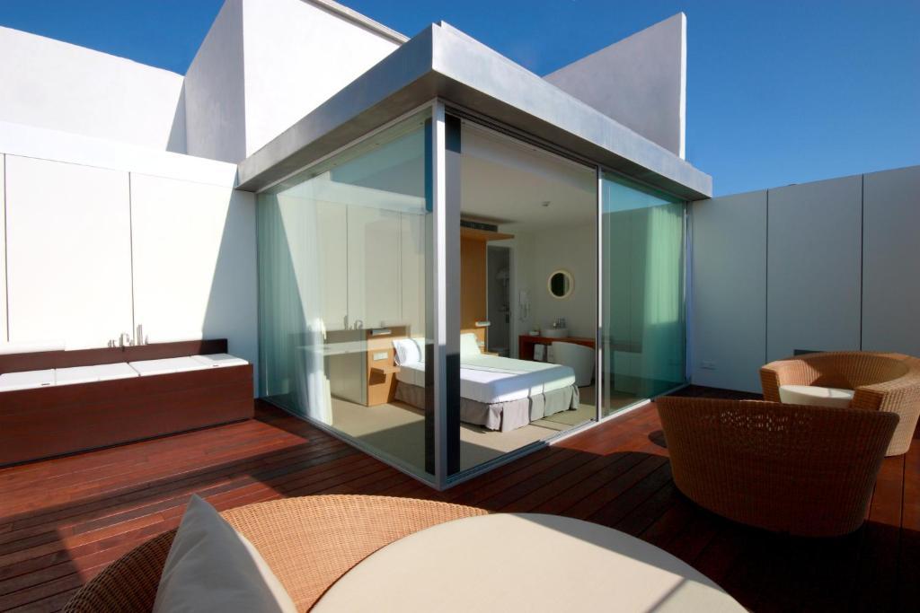 Alenti Sitges Hotel & Restaurant Sitges, Spain
