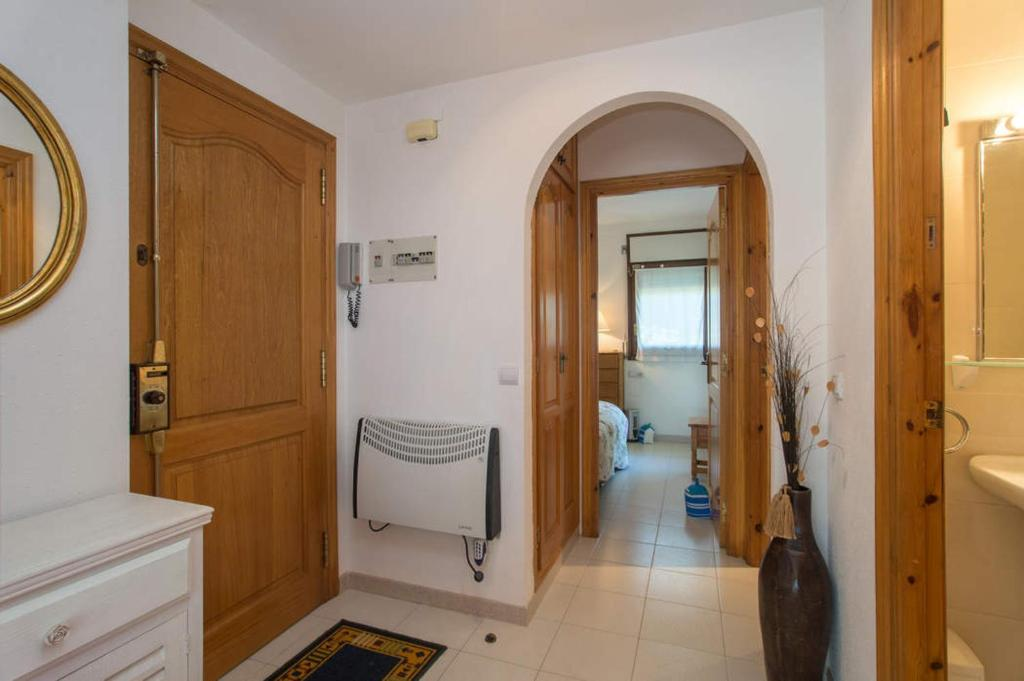 Calella de Palafrugell Apartment Sleeps 4 Pool 3