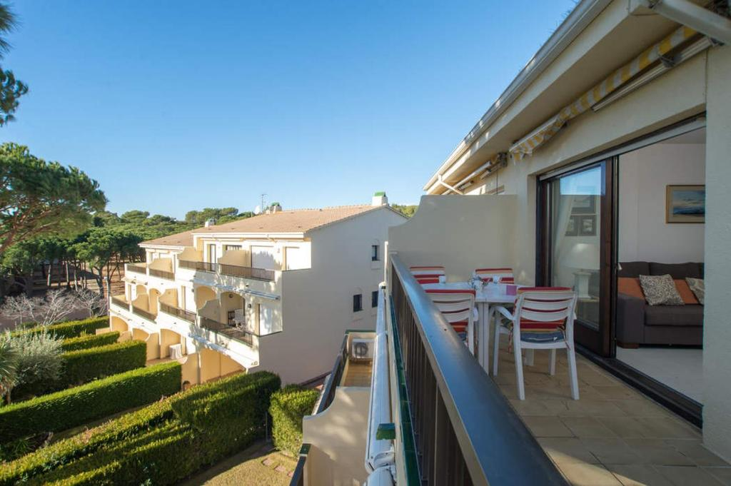 Calella de Palafrugell Apartment Sleeps 4 Pool 7